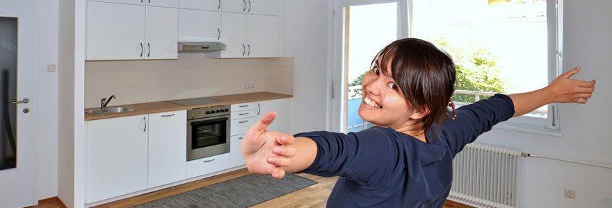 Etudiants à la recherche de résidence pour parfaire votre parcours: les meilleures lignes directrices pour vous aider à bien choisir votre appartement.